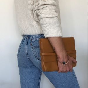 Urban Outfitters silence + noise clutch